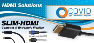 slim hdmi mini hdmi