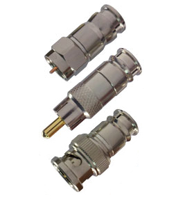Universal Compression Connectors Covid